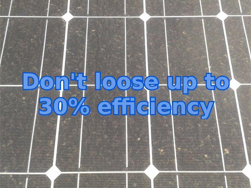 Losing Efficiency