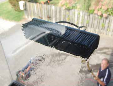 Waterfed Window Cleaning