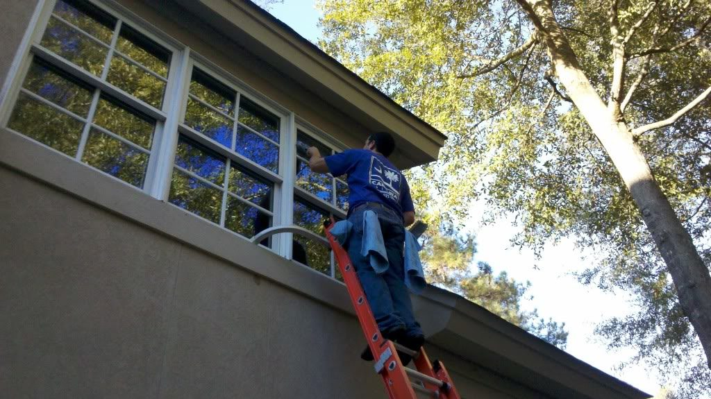 Window Cleaning Baytown